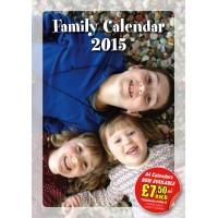 A4 Calendars
