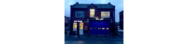Sprint Print Preston Printers Lancashire Online Print Store