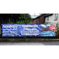 Banner 6ft X 2ft Full Colour