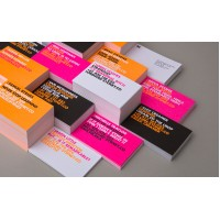 Business Cards double sided x 100