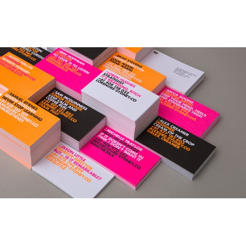 Printers preston quality business cards posters leaflets premium business cards double sided x 1000 reheart Choice Image