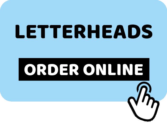 Letter Heads Printers Preston Lancashire